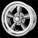 American Racing Torq Thrust D Wheels Chrome [VN605 Wheels]