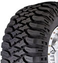MICKEY THOMPSON BAJA MTZ RADIAL TIRES