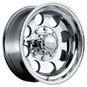 Pacer 164P LT Mod Polished Wheels