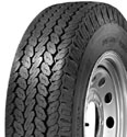 MULTI-MILE POWER KING PREMIUM SUPER HIGHWAY LT TIRES