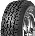 Multi-Mile Wild Country Radial XTX Sport Tires