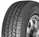 Multi-Mile Wild Country Radial XRT III Tires