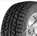 COOPER WEATHER MASTER WSC TIRES - STUDDED