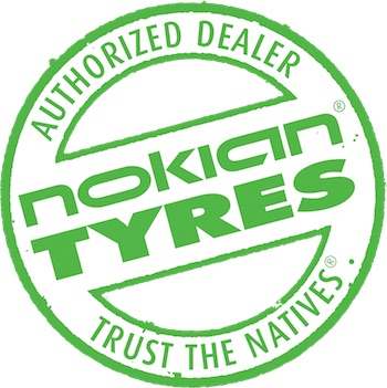 Nokian Tires Authorized Dealer
