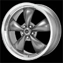 American Racing Torq Thrust M Wheels Gun Metal [AR105 Wheels]