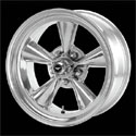 American Racing Torq Thrust Original Wheels Polished [VN109 Wheels]