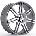 Motiv 414AB Modena Wheels Anthracite