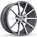 Motiv 419AB Marseille Wheels Anthracite