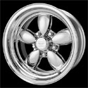 American Racing Custom Shop 200S Polished Wheels (Series VN420)