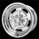 American Racing Custom Shop Salt Flat Polished Wheels (Series VN471)