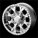 Buy Helo Maxx Wheels Chrome 8-Lug [HE791 Wheels] at Discount Prices from tiresbyweb.com by calling 800-576-1009.
