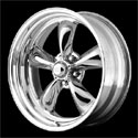 American Racing Torq Thrust 2 Wheels PVD [VN815 Wheels]