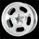 American Racing Ansen Spring Wheels Polished