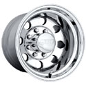 EAGLE ALLOYS SERIES 058 POLISHED WHEELS