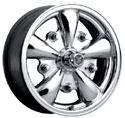 EAGLE ALLOYS SERIES 072 POLISHED WHEELS