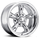 EAGLE ALLOYS SERIES 111 CHROME WHEELS