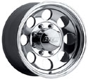 EAGLE ALLOYS SERIES 186 SUPER FINISH WHEELS