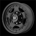 American Racing AR23 Wheels Satin Black
