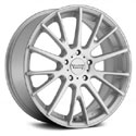 American Racing AR904 Wheels Silver