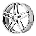 American Racing AR907 Wheels PVD