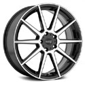 American Racing AR908 Wheels Gloss Black
