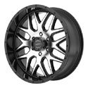 American Racing AR910 Wheels Gloss Black