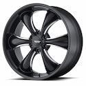 Buy American Racing AR914 Wheels Black/Milled at Discount Prices from tiresbyweb.com by calling 800-576-1009.