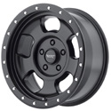 Buy American Racing Ansen Off Road Wheels Satin Black [AR969 Wheels] at Discount Prices from tiresbyweb.com by calling 800-576-1009.