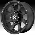 Buy ATX Series Ledge Wheels Cast Iron Black [AX188 Wheels] at Discount Prices from tiresbyweb.com by calling 800-576-1009.