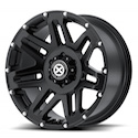 Buy ATX Series AX200 Wheels Cast Iron Black at Discount Prices from tiresbyweb.com by calling 800-576-1009.