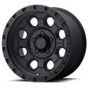 Buy ATX Series AX201 Wheels Cast Iron Black at Discount Prices from tiresbyweb.com by calling 800-576-1009.