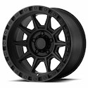 Buy ATX Series AX202 Wheels Cast Iron Black at Discount Prices from tiresbyweb.com by calling 800-576-1009.