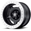 Buy ATX Series Slab AX756 Wheels Black [Off Road Use Only] at Discount Prices from tiresbyweb.com by calling 800-576-1009.