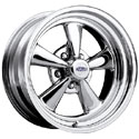 Cragar 61 S/S Chrome Wheels