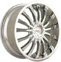 DIP HYPE WHEELS CHROME