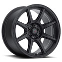 Drifz 308B Spec-R Carbon Black Wheels