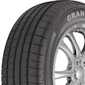 Grand Spirit Touring C/X Tires