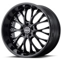 Buy Helo HE890 Wheels Satin Black at Discount Prices from tiresbyweb.com by calling 800-576-1009.