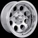 ION ALLOY STYLE 171 WHEELS POLISHED