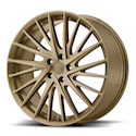 Buy KMC Newton Wheels Gold [KM697 Wheels] at Discount Prices from tiresbyweb.com by calling 800-576-1009.