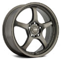 Motegi Racing MR131 Wheels Bronze