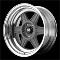 Buy Motegi Racing Custom MR224 Mag Gray/Polished Wheels at Discount Prices from tiresbyweb.com by calling 800-576-1009.