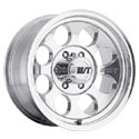 Mickey Thompson Classic III Polished Wheels
