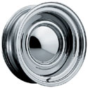 PACER SMOOTHIE CHROME STEEL WHEELS