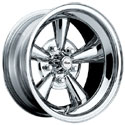 PACER SUPREME CHROME WHEELS