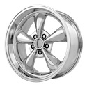 OE Creations 106 Chrome Plated Wheels