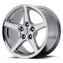 OE Creations 110 Chrome Plated Wheels