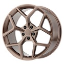 OE Creations 126 Copper Wheels