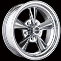 RIDLER STYLE 675 WHEELS CHROME