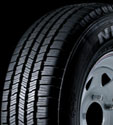 NEXEN ROADIAN HT LT TIRES